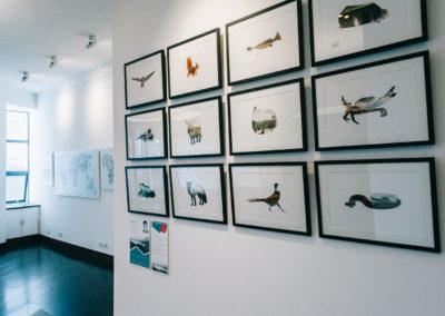 Art-gallery-space