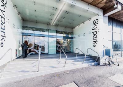 Skypark-5-entrance