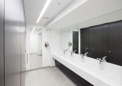 AQ3 toilets